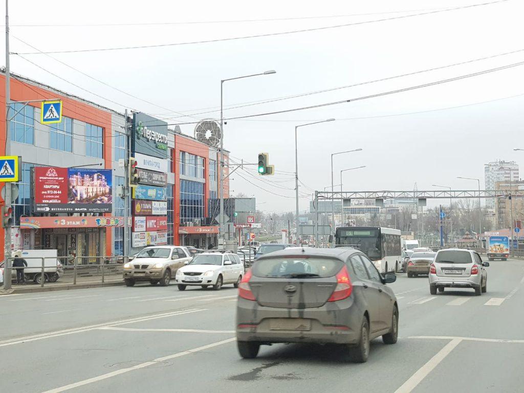 """Рекламная компания элитного жилого комплекса """"Преображенский двор"""" на 2-х DB 3x6"""